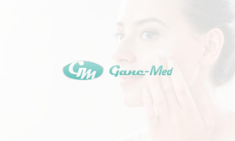 Gancmed logo